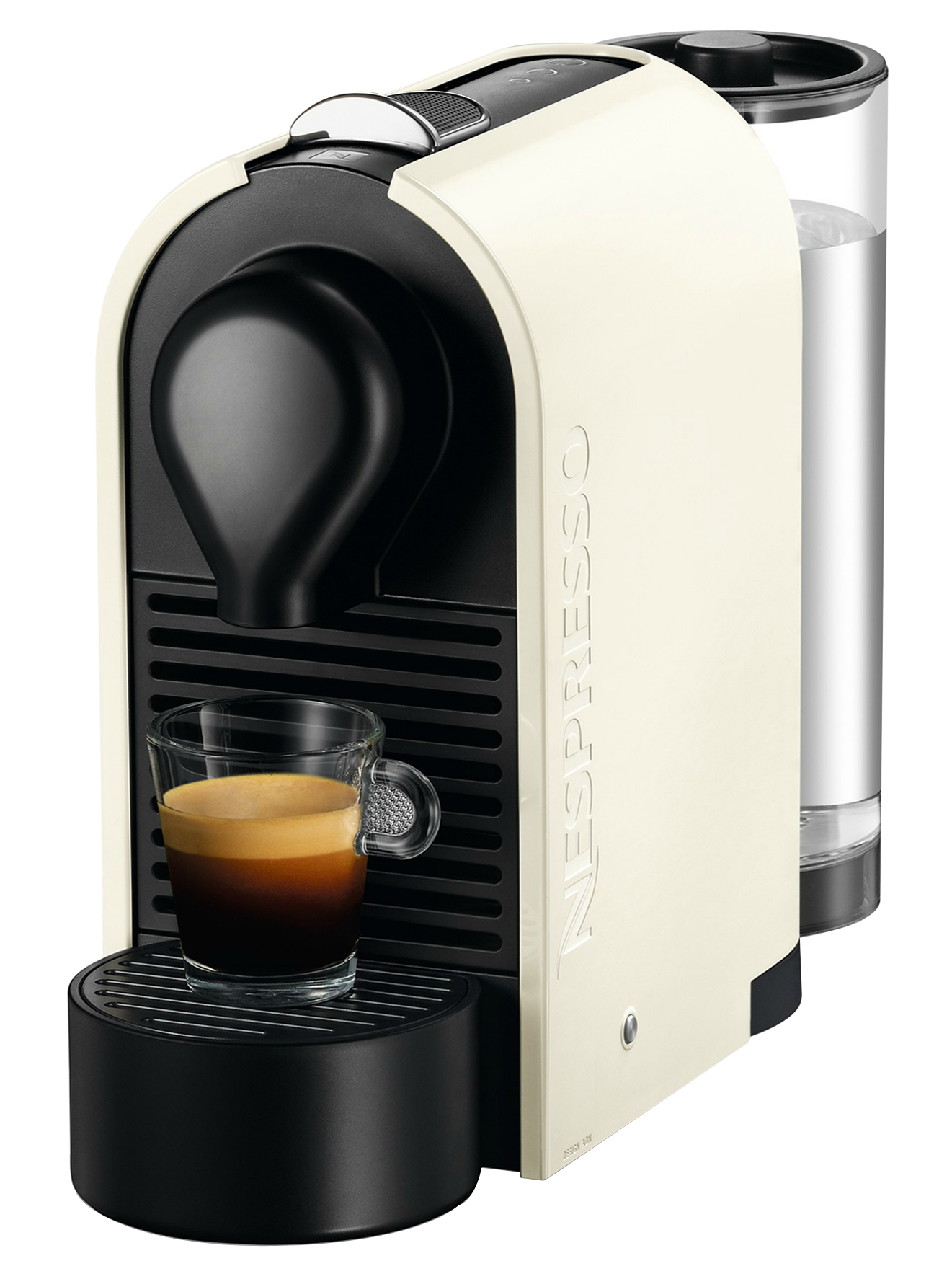 nespresso u creme pur automatique krups yy1301fd capsules compatibles nespresso moins. Black Bedroom Furniture Sets. Home Design Ideas